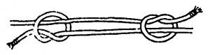 Rybárska spojka